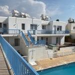 Rhodes garden 1 bed apartment for sale Universal