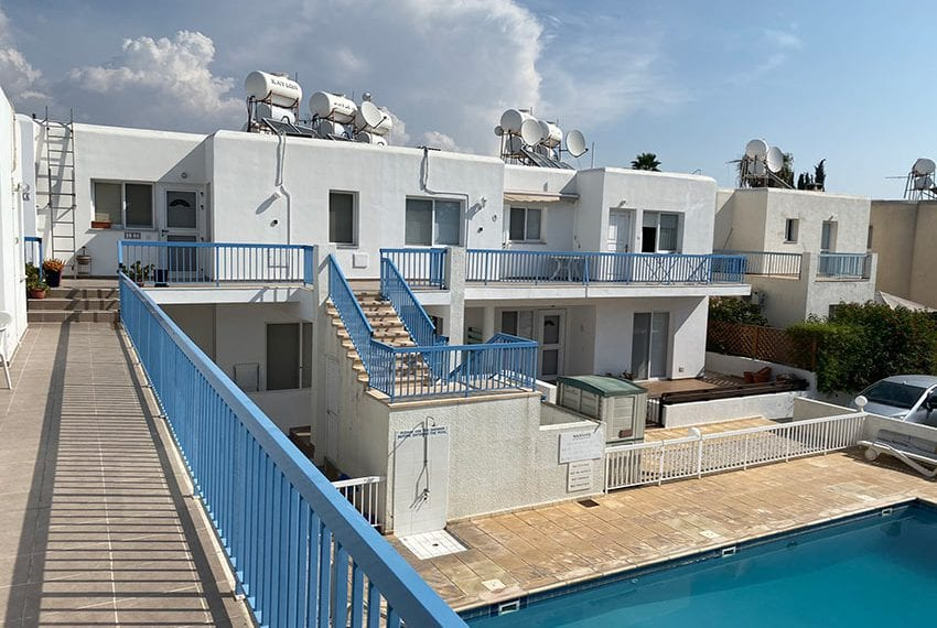 Rhodes garden 1 bed apartment for sale Universal