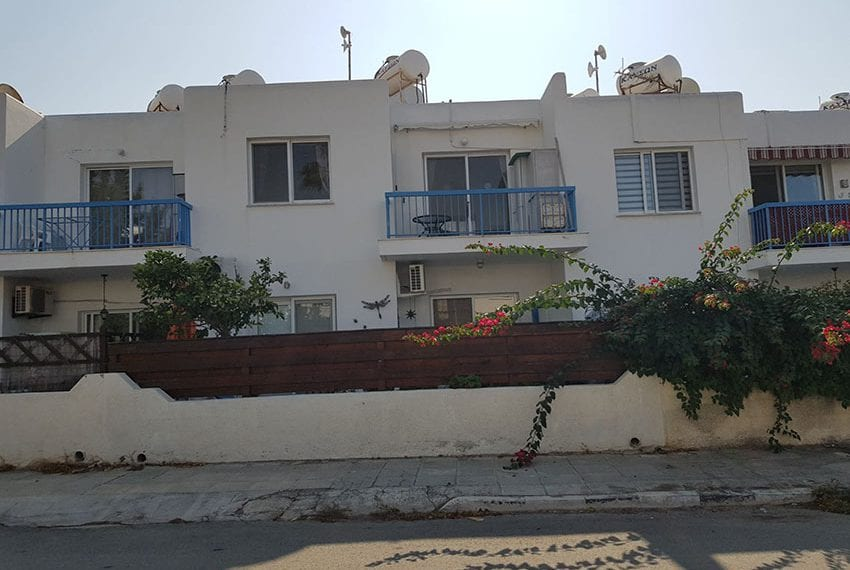 Rhodes garden 1 bed apartment for sale Universal01