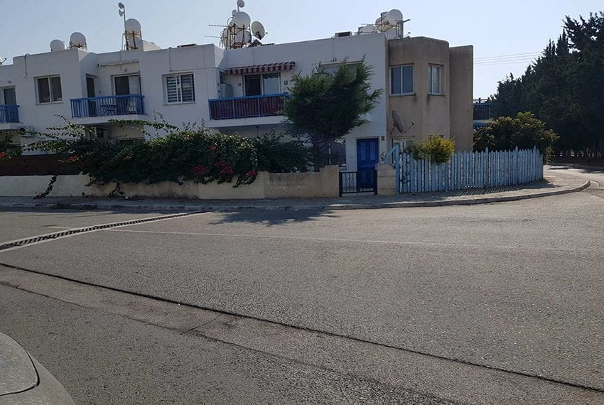 Rhodes garden 1 bed apartment for sale Universal02