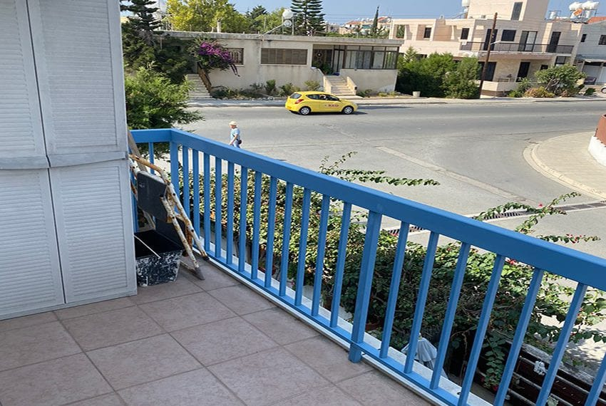 Rhodes garden 1 bed apartment for sale Universal05