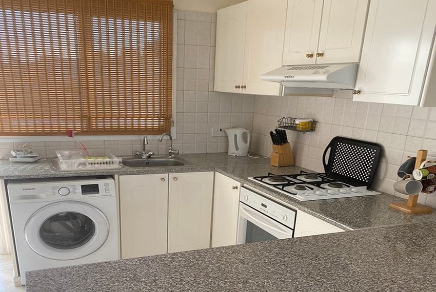 Rhodes garden 1 bed apartment for sale Universal08