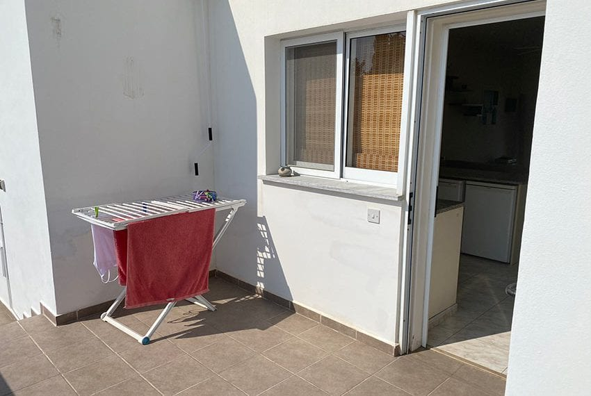 Rhodes garden 1 bed apartment for sale Universal11