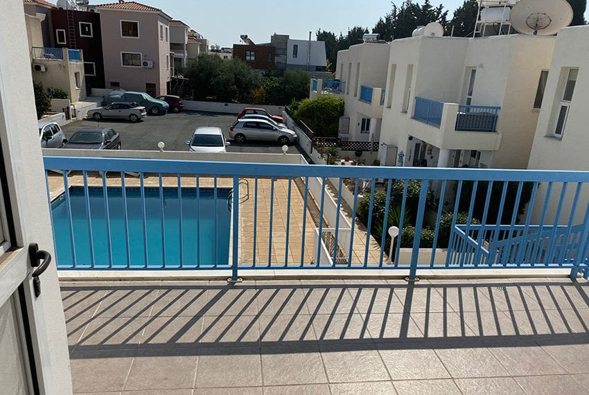 Rhodes garden 1 bed apartment for sale Universal13