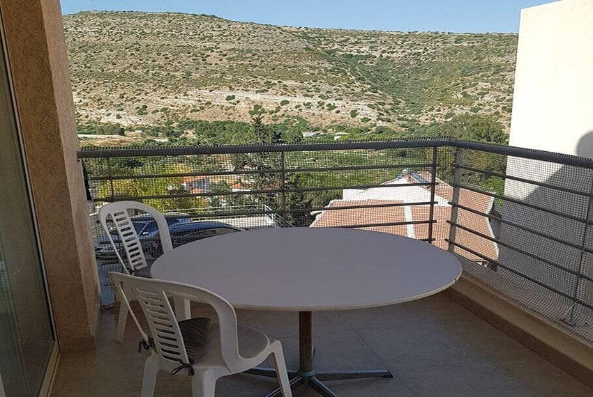 Spacious 1 bed apartment for sale Germasogeia03