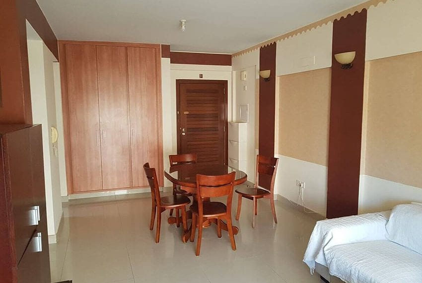 Spacious 1 bed apartment for sale Germasogeia04
