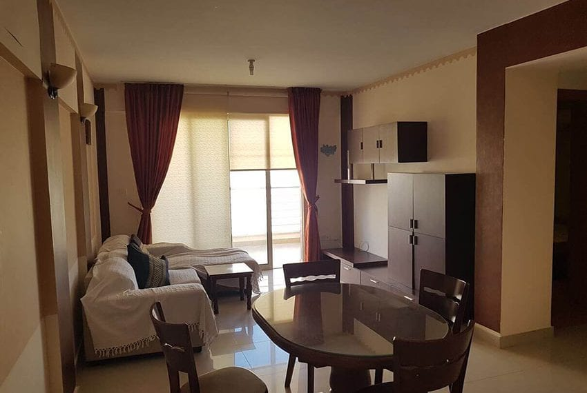 Spacious 1 bed apartment for sale Germasogeia05