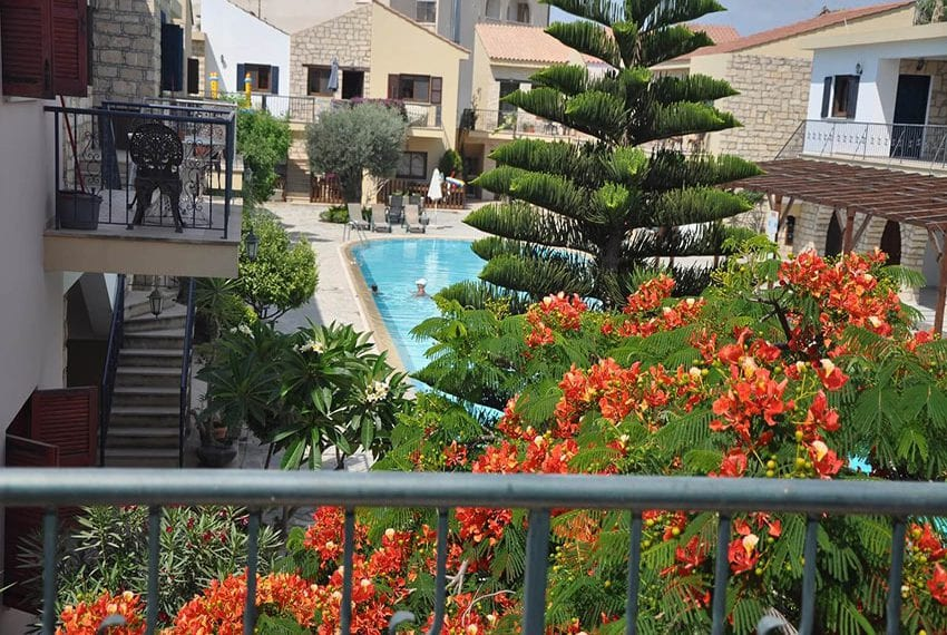 1 Bedroom Apartment for Sale at Potamos Germasogeias
