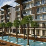 modern apartments for sale in Paphos Universal