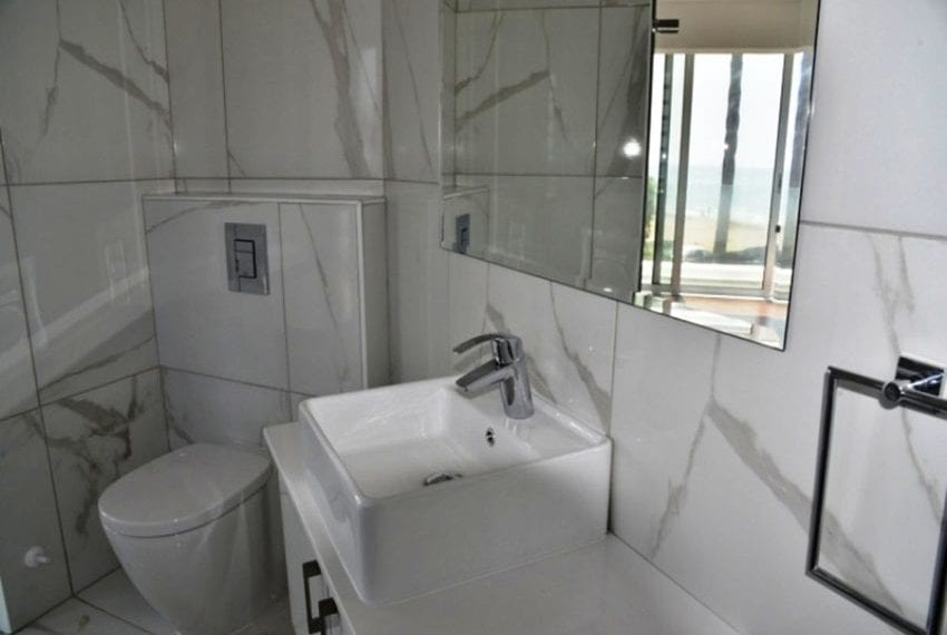 Beach front villa for sale in Cyprus, Larnaka05