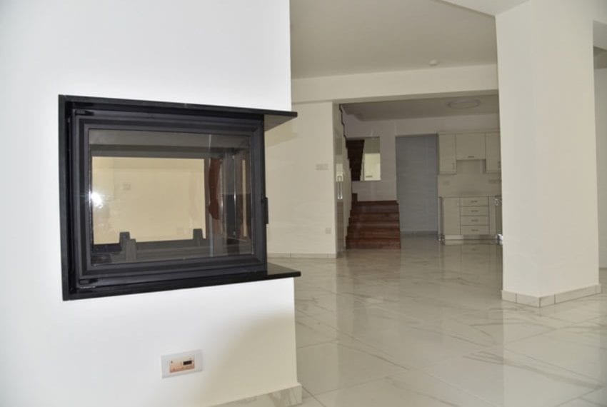 Beach front villa for sale in Cyprus, Larnaka17