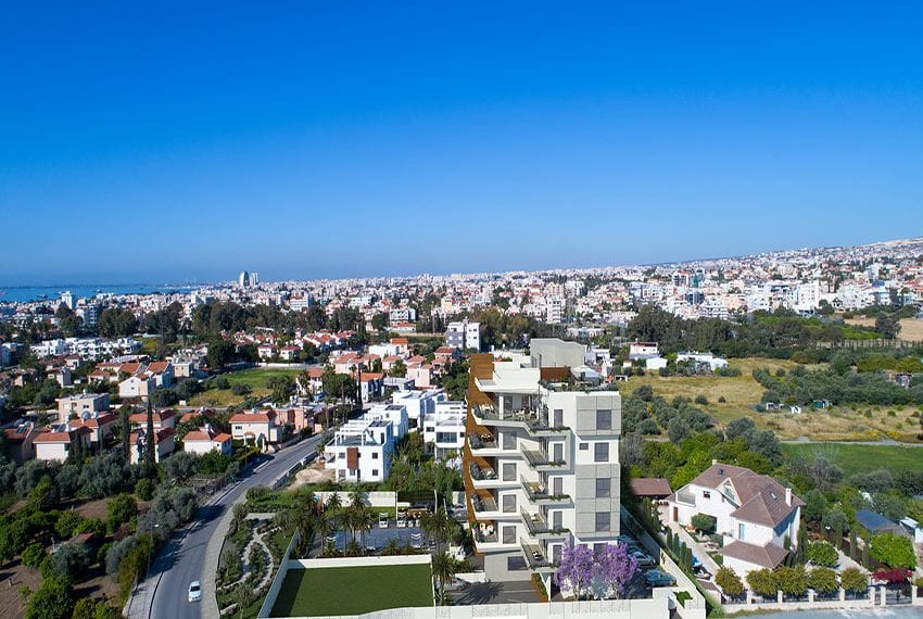 Modern Penthouse for sale in Limassol Cyprus02