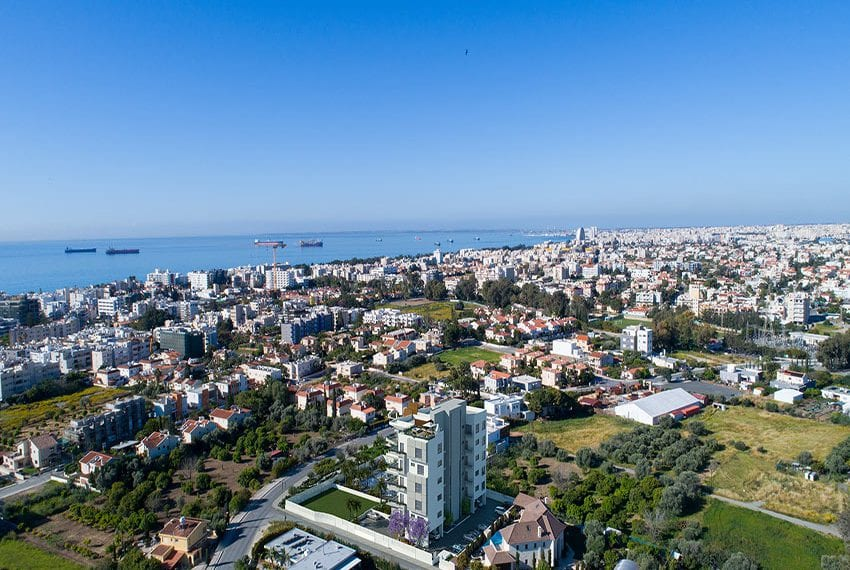 Modern Penthouse for sale in Limassol Cyprus03
