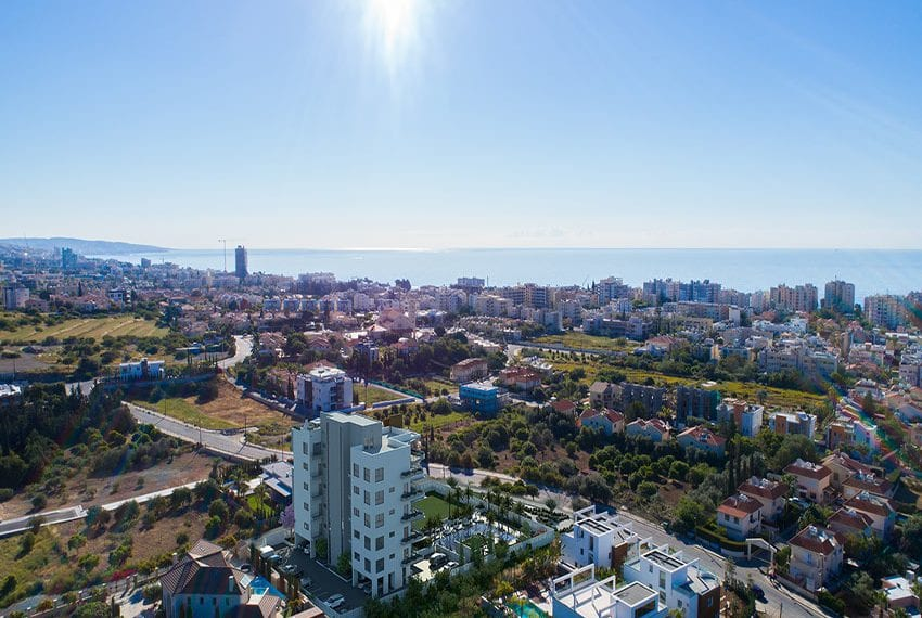 Modern Penthouse for sale in Limassol Cyprus04