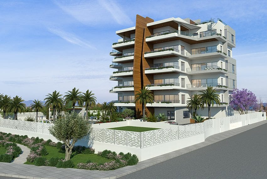 Modern Penthouse for sale in Limassol Cyprus08