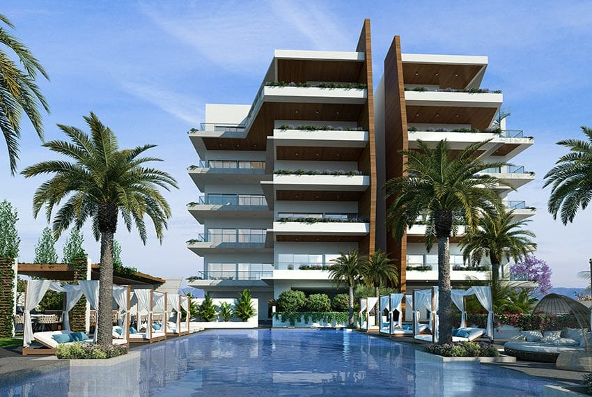 Modern Penthouse for sale in Limassol Cyprus09
