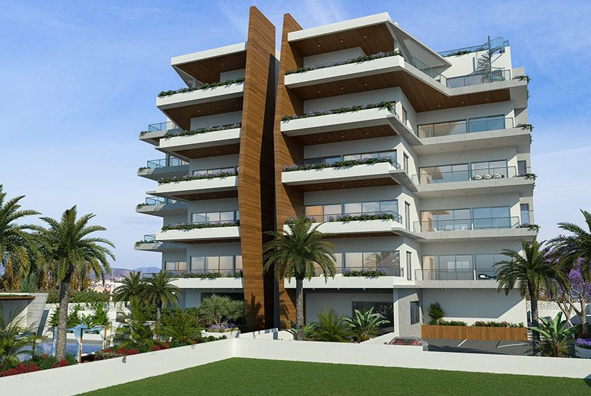 Modern Penthouse for sale in Limassol Cyprus11