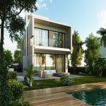 Bay view villas for sale in Pafos Cyprus