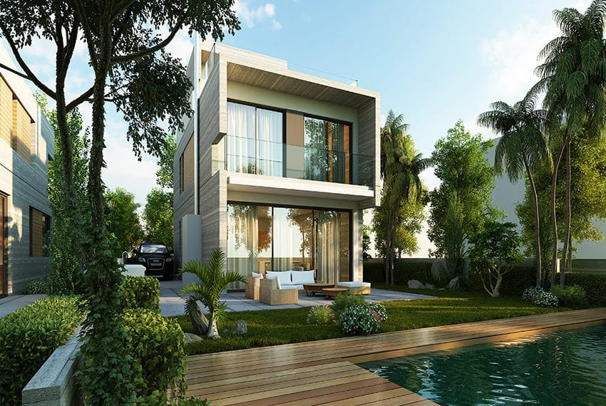 Bay view villas for sale in Pafos Cyprus02