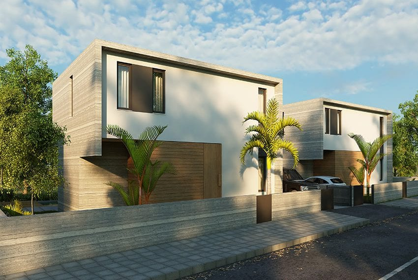 Bay view villas for sale in Pafos Cyprus04