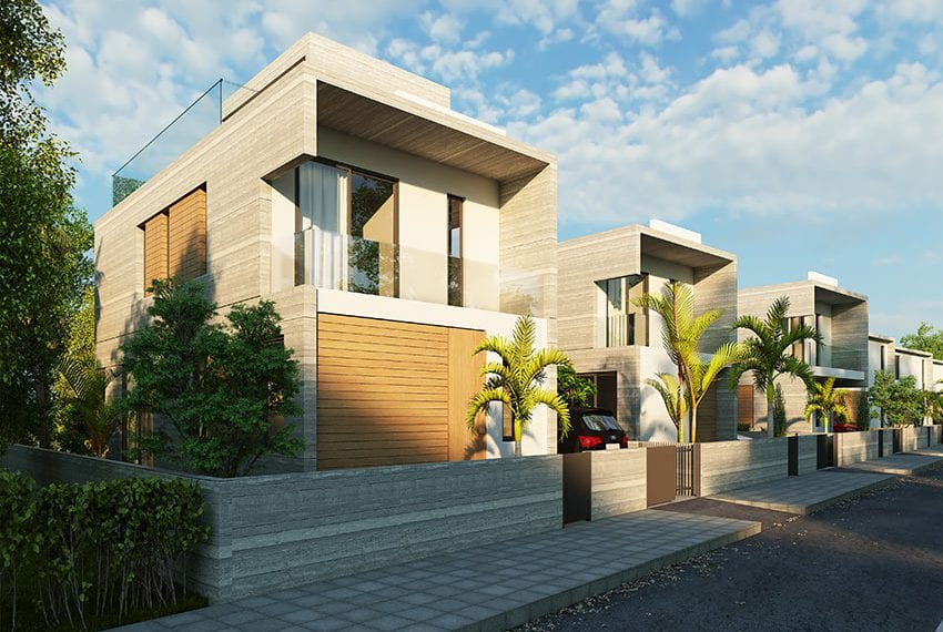 Bay view villas for sale in Pafos Cyprus05