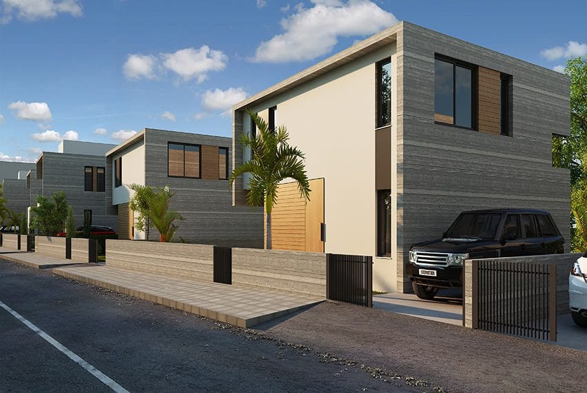 Bay view villas for sale in Pafos Cyprus06