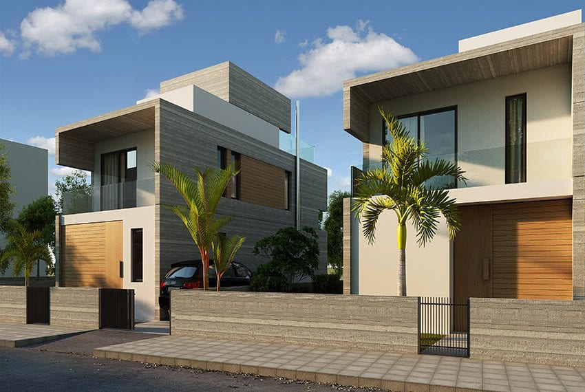 Bay view villas for sale in Pafos Cyprus07