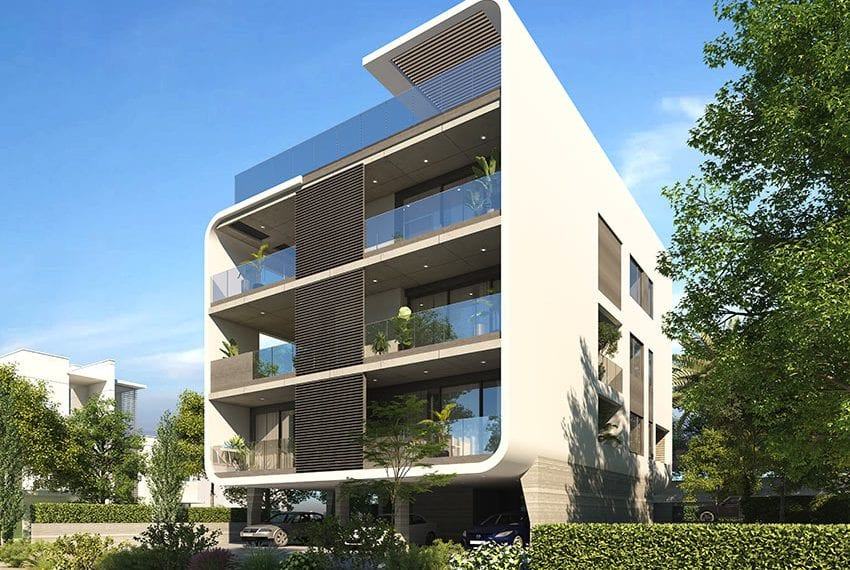 Cyprus investment program residential building for sale04