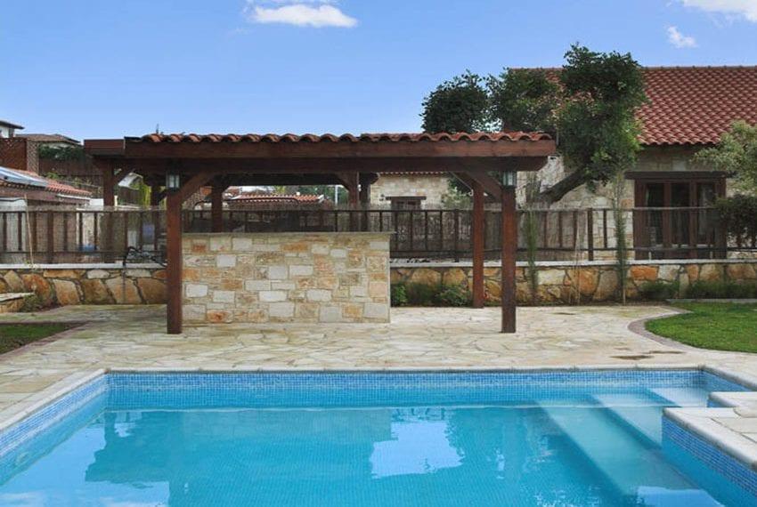 4 bedroom villa for sale in Souni Limassol01