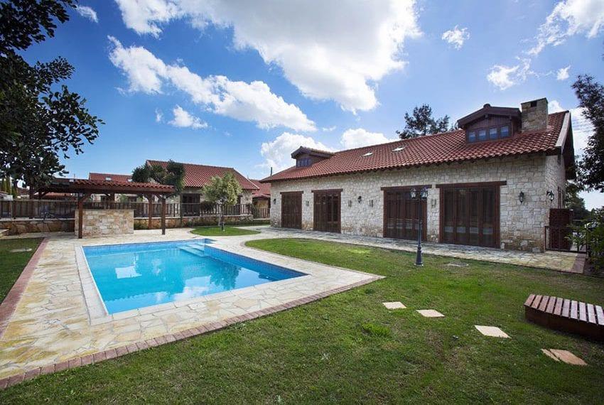 4 bedroom villa for sale in Souni Limassol02
