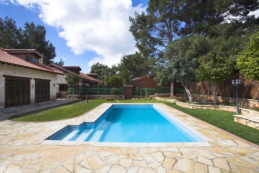 4 bedroom villa for sale in Souni Limassol03