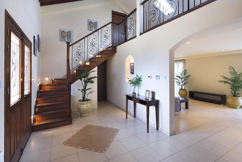 4 bedroom villa for sale in Souni Limassol10