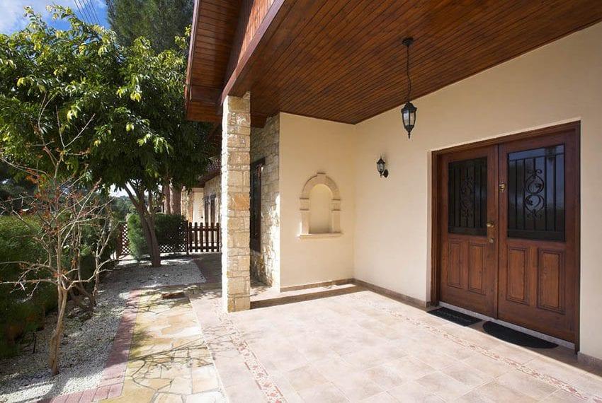 4 bedroom villa for sale in Souni Limassol11