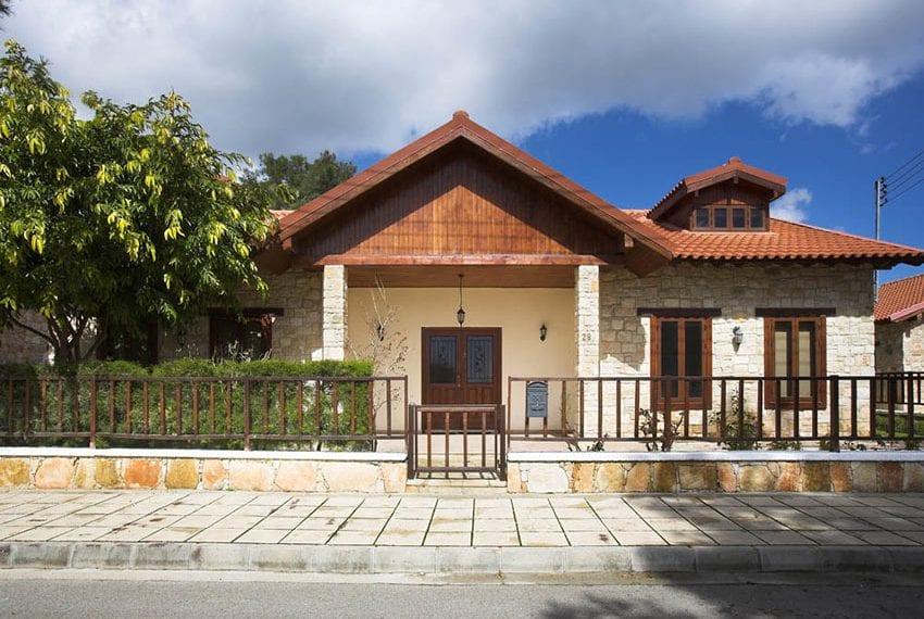 4 bedroom villa for sale in Souni Limassol12