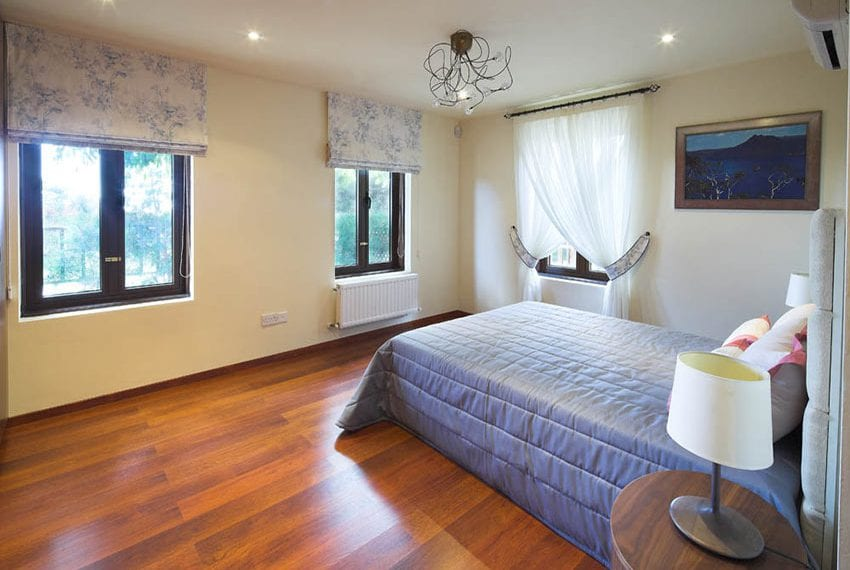 4 bedroom villa for sale in Souni Limassol20