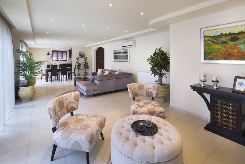 4 bedroom villa for sale in Souni Limassol25