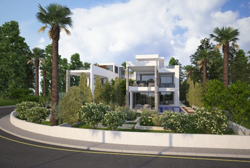 Luxury villas for sale Vardas beach Paphos01