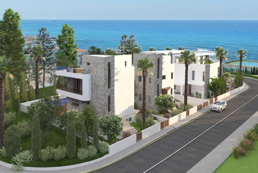 Luxury villas for sale Vardas beach Paphos03