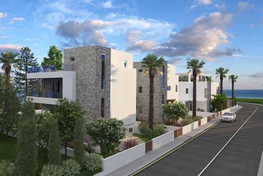 Luxury villas for sale Vardas beach Paphos06