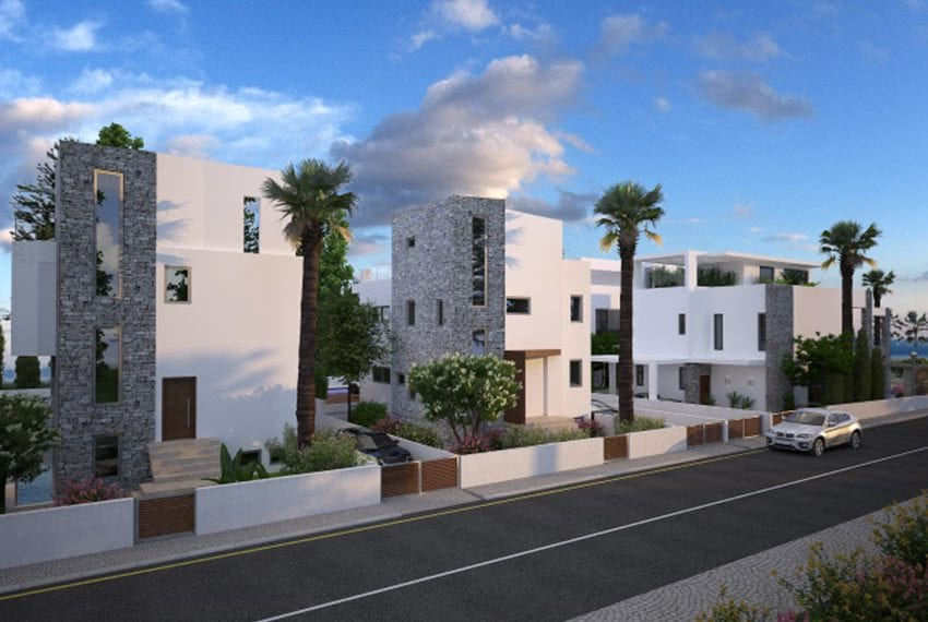 Luxury villas for sale Vardas beach Paphos10