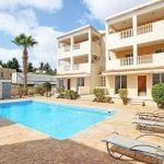 Spacious apartment for sale in Universal Pafos