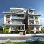 Limassol brand new apartments for sale