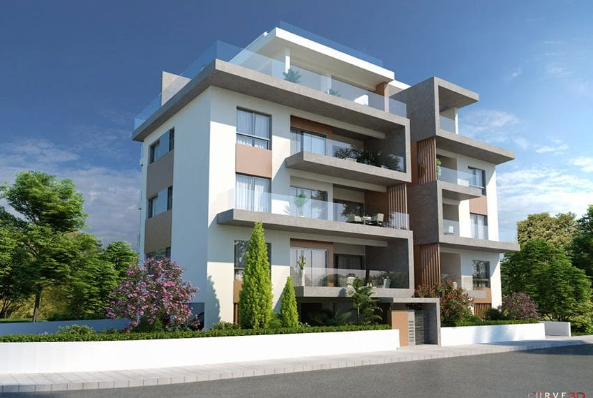 Limassol brand new apartments for sale09