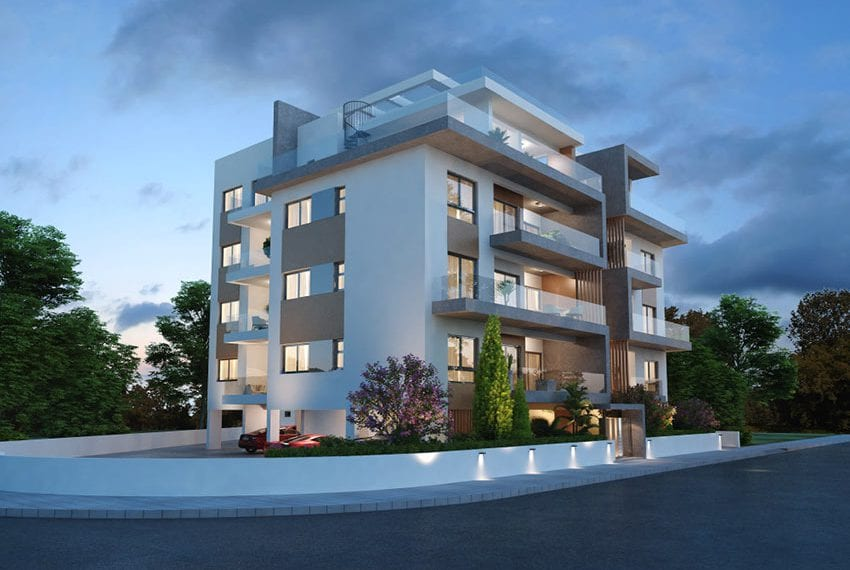 Limassol brand new apartments for sale10
