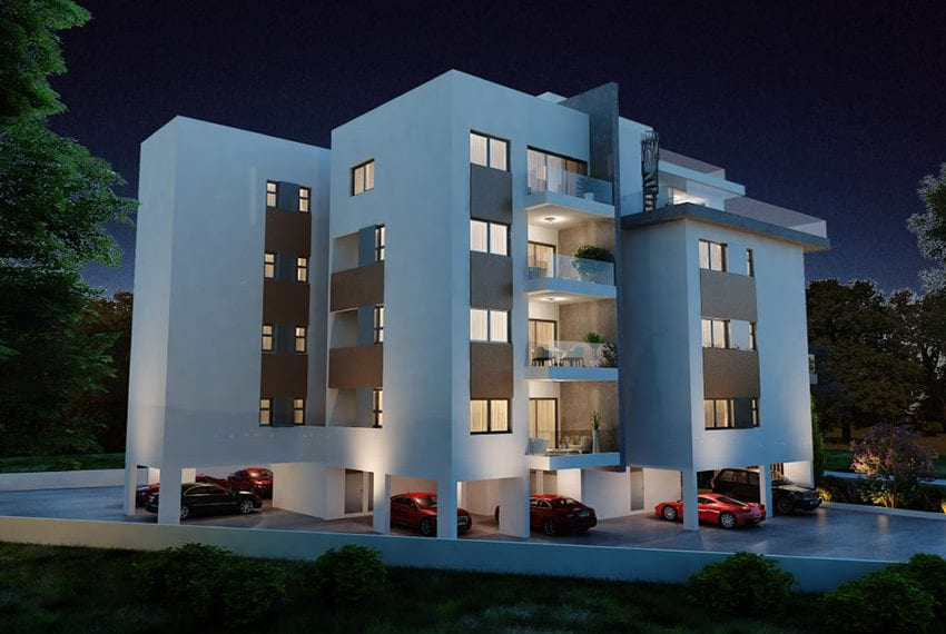 Limassol brand new apartments for sale12