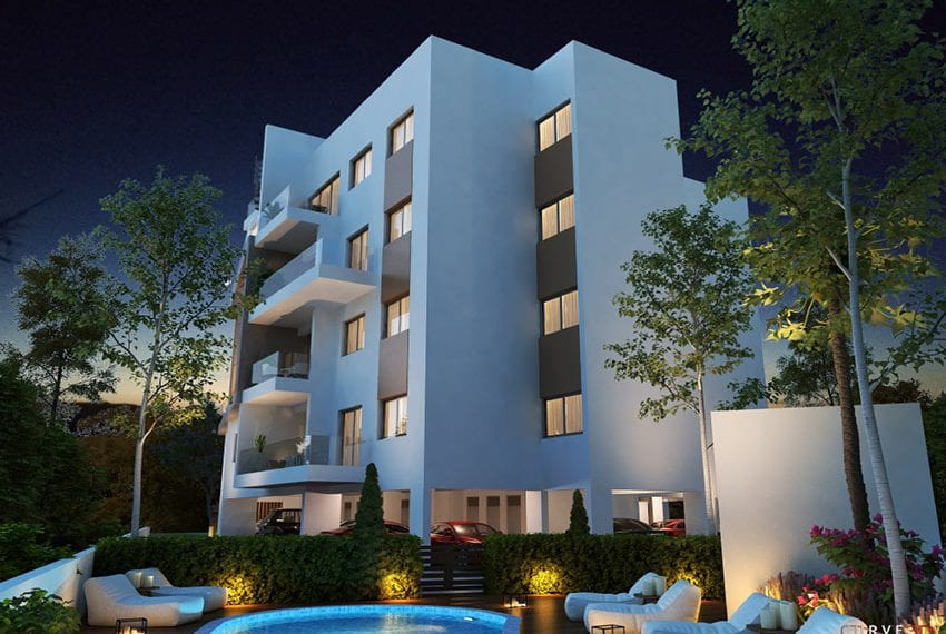 Limassol brand new apartments for sale13