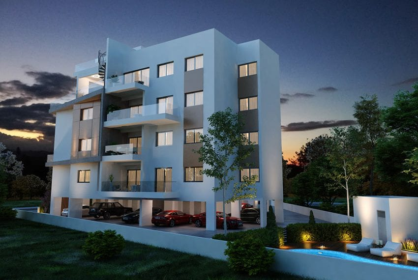 Limassol brand new apartments for sale14