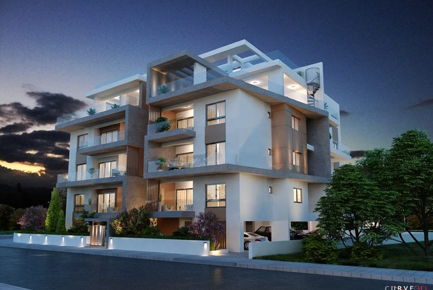 Limassol brand new apartments for sale15