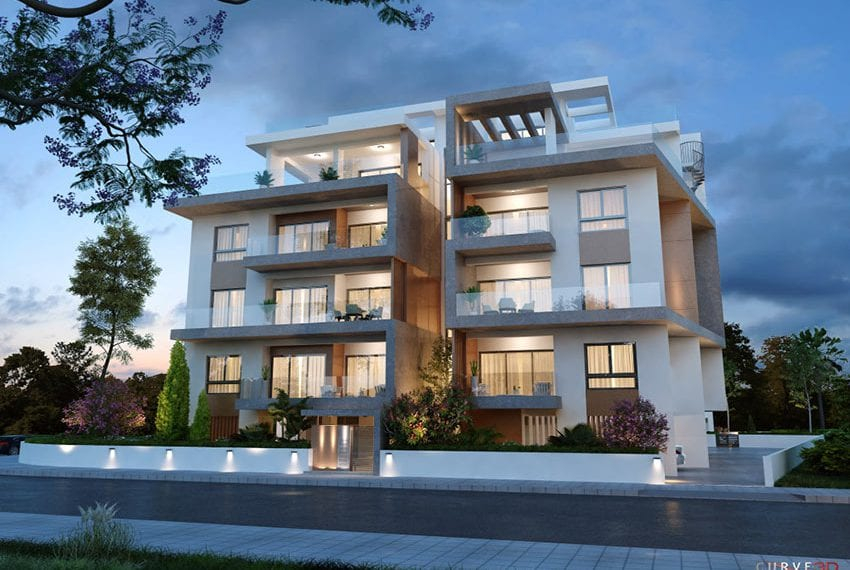 Limassol brand new apartments for sale16