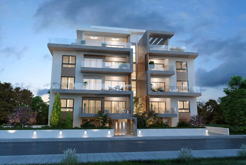 Limassol brand new apartments for sale17